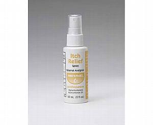 Itch Relief Spray - 2oz