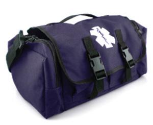 First Responder Trauma Cab Bag, Navy
