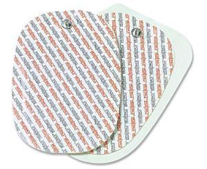 Medi-Trace 1010P Defibrillator/ECG Electrodes