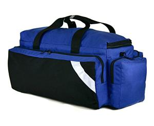 Breathsaver Oxygen Cylinder Bag, Royal Blue