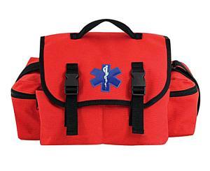 Standard Trauma Bag, Navy Blue