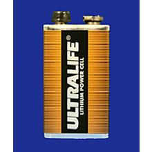 Defibtech 9V Lithium Battery
