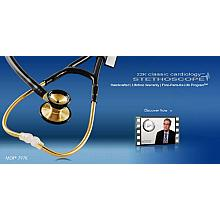 Stethoscope | MDF 797K Classic Cardiology Gold Edition