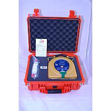 Heartsine AED Package-2 w/Pelican Carry case