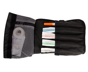 G3 First Aid Circulatory Kit, Tactical Black < StatPacks #G36002TK