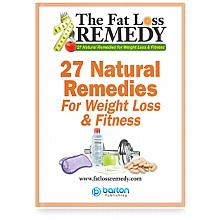 The Fat Loss Remedy (Print Edition + Digital Access)