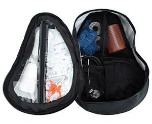 G3 Medslinger, All Black, BBP Resistant < StatPacks #G35011TK