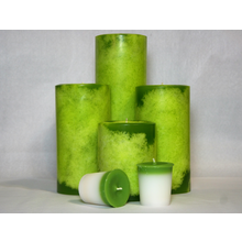 Lemon Grass Votive