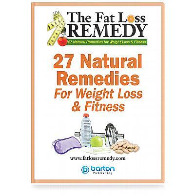 The Fat Loss Remedy (Print Edition + Digital Access)