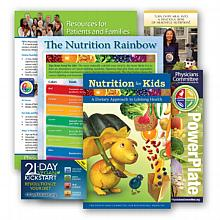 Waiting Room Kit - Kids Get Healthy