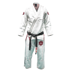 Limited Edition Slim Fit Pearl Hex Gi (Burgundy)