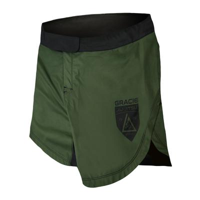 Gracie Shield Shorts (Women)