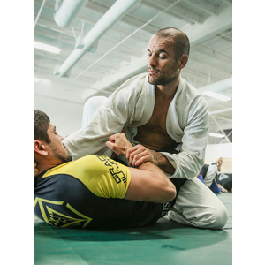 Ryron Timmins, CANADA - Cross Choke Mastery @ 10:30am (September 9, 2018)