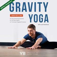 YOGABODY Gravity Video Program + PROPS