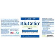 BluCetin Daily Advanced 30 Day supply